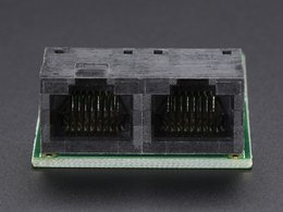 Octows2811 adapter for teensy 3 dot 1 cont 7631534144