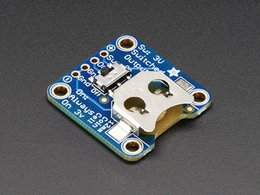 12mm coin cell breakout w slash on off switch 9995121136