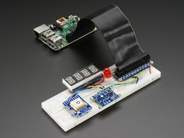 Adafruit pi cobbler plus kit breakout cabl 871676826