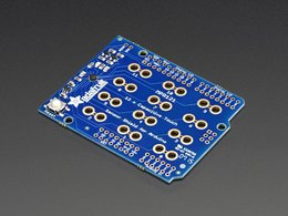 Adafruit 12 x capacitive touch shield fo 8476437711