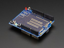 Adafruit proto shield for arduino kit 9956894025