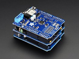 Adafruit proto shield for arduino kit 4687944118