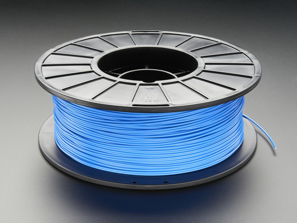 Abs filament for 3d printers 3mm diame 884370135