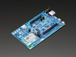 Intel r edison r2 kit w slash arduino breakout 7047137840