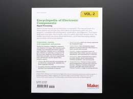 Encyclopedia of electronic components vo 7814139230