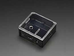 Adafruit raspberry pi a plus case smoke ba 3614409814