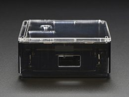 Adafruit raspberry pi a plus case smoke ba 7089713946