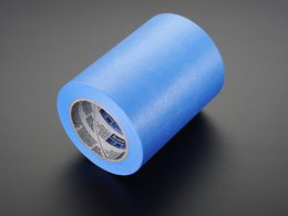 Blue masking tape for 3d printing plates 2333413625