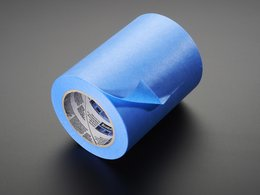 Blue masking tape for 3d printing plates 4948314555