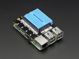 Pimoroni explorer hat pro for raspberry 3040988947