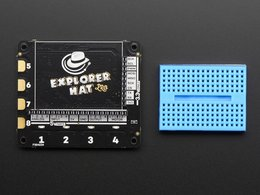 Pimoroni explorer hat pro for raspberry 1210762937