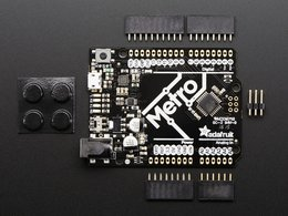 Adafruit metro 328 without headers atm 7761144462