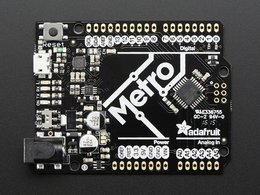 Adafruit metro 328 without headers atm 5055793610