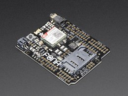 Adafruit fona 800 shield voice slash data ce 9304707626