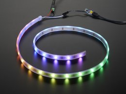Adafruit neopixel led strip starter pack 3211608807