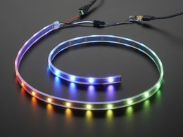 Adafruit neopixel led strip starter pack 1781154971
