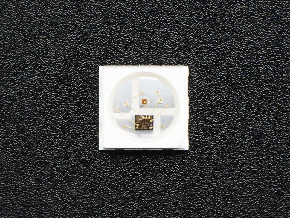 Neopixel mini 3535 rgb leds w slash integrate 8330642356
