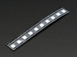 Neopixel mini 3535 rgb leds w slash integrate 9100730373