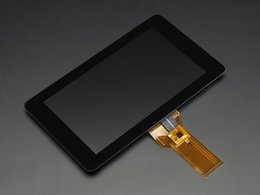 Pi foundation display 7 touchscreen d 2073332246
