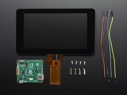 Pi foundation display 7 touchscreen d 5654945542