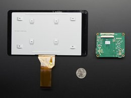 Pi foundation display 7 touchscreen d 9501597613