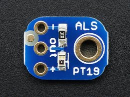 Adafruit als pt19 analog light sensor br 2734899649
