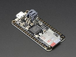 Adafruit feather m0 adalogger 333632652