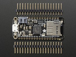 Adafruit feather m0 adalogger 2057163868
