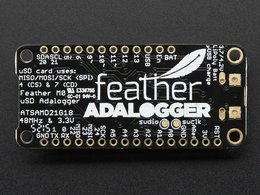 Adafruit feather m0 adalogger 7601263982