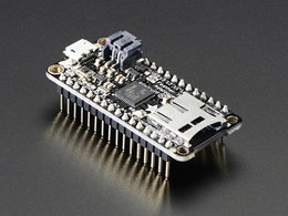 Adafruit feather m0 adalogger 6618503591