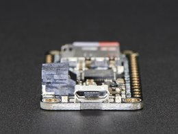 Adafruit feather m0 adalogger 8439408687