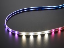 Adafruit neopixel digital rgbw led strip 336393267