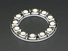 Neopixel ring 12 x 5050 rgbw leds w slash i 1996806745