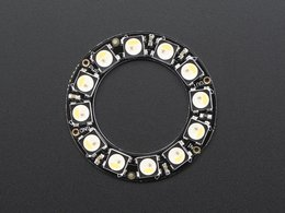 Neopixel ring 12 x 5050 rgbw leds w slash i 1959667246