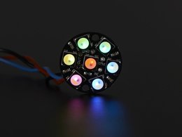 Neopixel jewel 7 x 5050 rgbw led w slash in 559149202