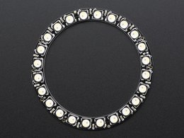 Neopixel ring 24 x 5050 rgbw leds w slash i 4986016633