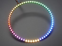 Neopixel 1 slash 4 60 ring 5050 rgbw led w slash 4599634078