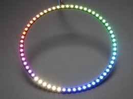Neopixel 1 slash 4 60 ring 5050 rgbw led w slash 6193468416