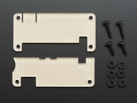 Adafruit Pi Protector for Raspberry Pi Model Zero