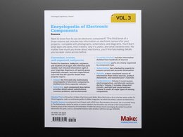 Encyclopedia of electronic components vo 5758281036