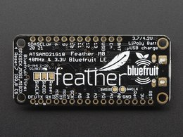 Adafruit feather m0 bluefruit le 1702899613