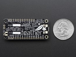 Adafruit feather 32u4 rfm69hcw packet ra 3957581625