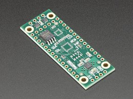 Pjrc prop shield lc for teensy 3 dot 2 and t 5519533381