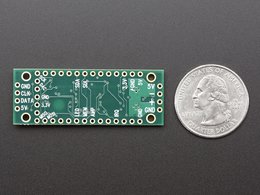 Pjrc prop shield lc for teensy 3 dot 2 and t 9020881616
