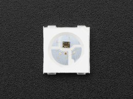 Neopixel rgb 5050 led with integrated dr 8504723742