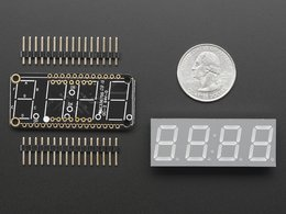 Adafruit 0 dot 56 4 digit 7 segment feather 1593619882