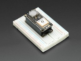 Adafruit ultimate gps featherwing 5589591123