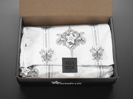 Adabox001 welcome to the feather ecosy 7498170047