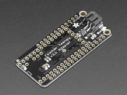 Teensy 3 dot x feather adapter 24479887