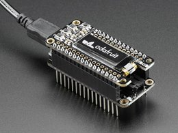 Teensy 3 dot x feather adapter 6729179275